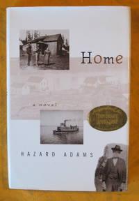 Home: A Novel SUNY series in Postmodern Culture