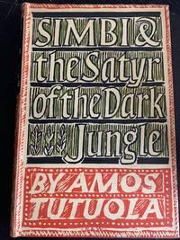 Simbi & the Satyr of the Dark Jungle