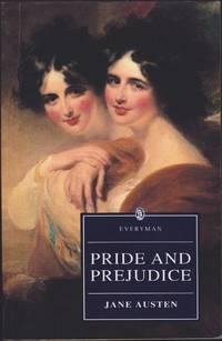 Pride & Prejudice (Everyman Library) by Jane Austen; Pamela Norris (ed); Peter Conrad (introduction) - Paperback - September 1993 - from Books of the World (SKU: RWARE0000000023)