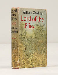 collectible copy of Lord of the Flies