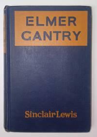 image of ELMER GANTRY
