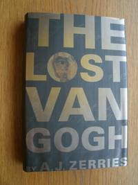 image of The Lost Van Gogh