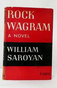 image of Rock Wagram