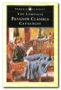 The Complete Penguin Classics Catalogue