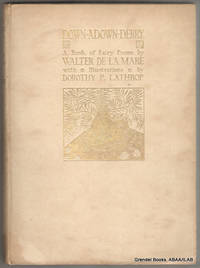 Down-Adown-Derry:  A Book of Fairy Poems.