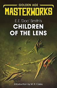 image of Children of the Lens (Golden Age Masterworks)