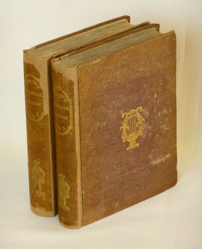 Boston: American Stationers' Company, John B. Russell, 1837. First Edition. Hardcover. Very good. Fi...