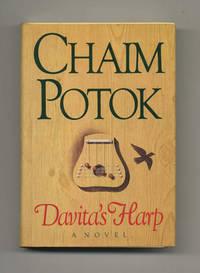 image of Davita's Harp  - 1st Edition/1st Printing