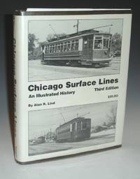 image of Chicago Surface Lines; an Illustrated History