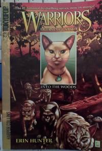 Warriors:Tigerstar & Sasha: Into the Woods