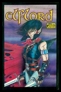 ELFLORD - Volume (1) One by  Gordon Derry - Paperback - First Edition - 1986 - from W. Fraser Sandercombe and Biblio.com