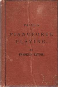 Primer of Pianoforte Playing
