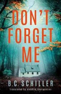 Don't Forget Me (Levi Kant)