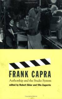 Frank Capra: Authorship and the Studio System