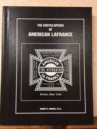 The Encyclopedia of American Lafrance
