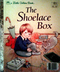 A Little Golden Book The Shoe lace Box