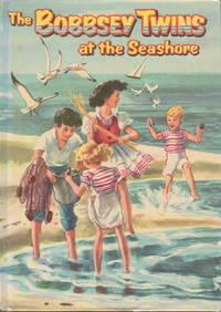 THE BOBBSEY TWINS AT THE SEASHORE #3.