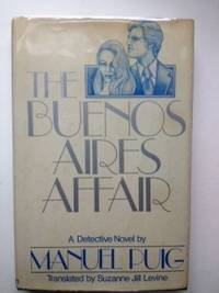 The Buenos Aires Affair (Signed )