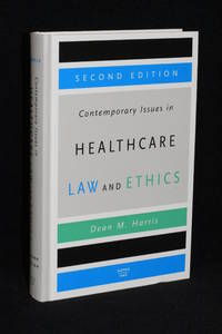 image of Contemporary Issues in Healthcare Law and Ethics