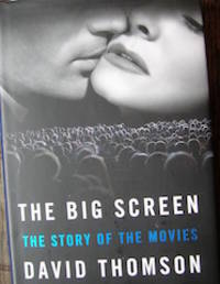 image of The Big Screen. The Story of the Movies.