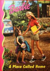 Barbie: A Place Called Home