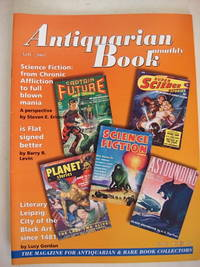 THE ANTIQUARIAN BOOK MONTHLY REVIEW [name changed to: ANTIQUARIAN BOOK MONTHLY starting in 1993]