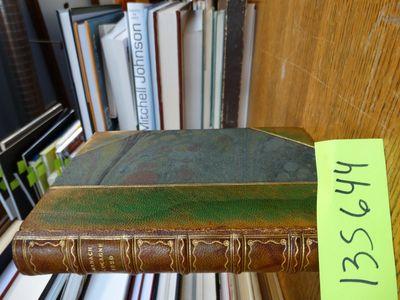 Paris: Editions de la Sirene, 1920. 5/145. Hardbound. VG, clean, tight contents. Spine faded to brow...