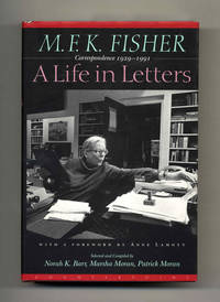 image of A Life in Letters: Correspondence 1929-1991  - 1st Edition/1st Printing