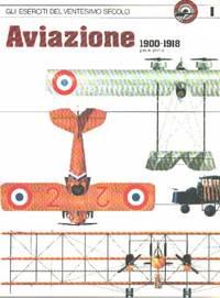 Aviazione 1900-1918 / parte prima