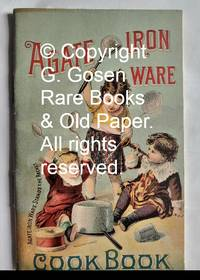Agate Iron Ware Cook Book