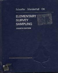 image of Elementary Survey Sampling