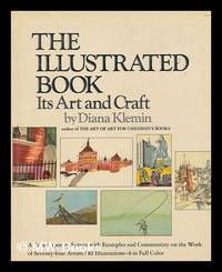 The Illustrated Book : its Art and Craft