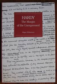 Hardy: The Margin of the Unexpressed