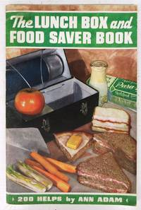 image of The Lunch Box and Food Saver Book