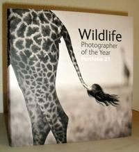 Wildlife Photographer of the Year Portfolio 21