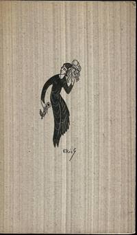 A LETTER ABOUT ERIC GILL by  H.D.C PEPLER - Paperback - 1950 - from Antic Hay Books and Biblio.com