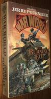 The Burning Eye : War World Volume 1