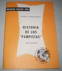 image of Historia de los Pampistas (Biblioteca Popular Judia)