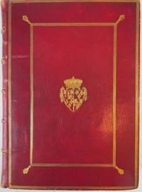 Anthologia Graeca Planudea, in Greek. Recension by Maximus Planudes (ca. 1299), edited by Janus Lascaris (1445-1535)