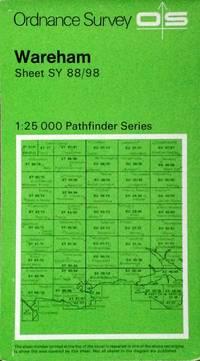 Worthing Pathfinder map sheet 1306