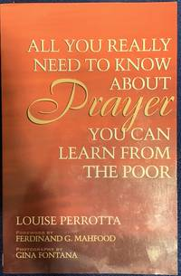 image of All You Really Need To Know About Prayer You Can Learn From The Poor
