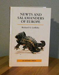 image of Newts and Salamanders of Europe (Poyser Natural History)