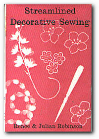 Streamlined Decorative Sewing