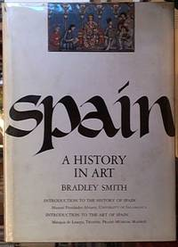 image of SPAIN A HISTORY IN ART