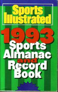 1993 Sports Illustrated Sports Almanac and Record Book