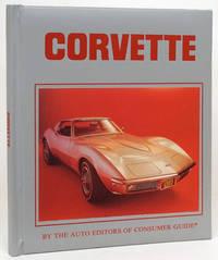 Corvette America's Dream Machine