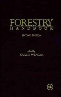 wenger 1984 forestry handbook