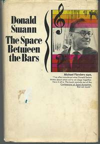 image of SPACE BETWEEN THE BAR A Book of Reflections