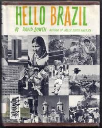 image of Hello Brazil