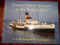 Coastal Steam Vessels of the British Isles
